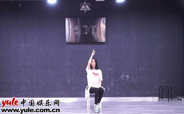 张碧晨极光演唱会进入倒计时排练花絮今日曝光